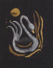swan by Nathalie du Prel