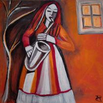 sax von Nathalie du Prel