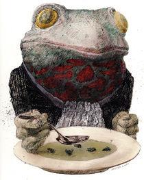 Gourmet von Rainer Ehrt