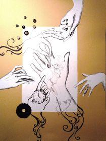 Hände von Romina Fuchs