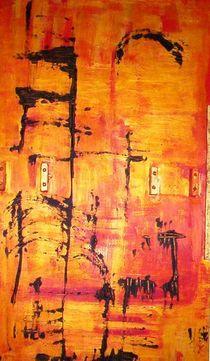 yangs fort by lisa winter