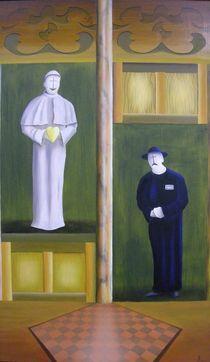 Der Papst liebt Pater Noster by Karsten Kemter