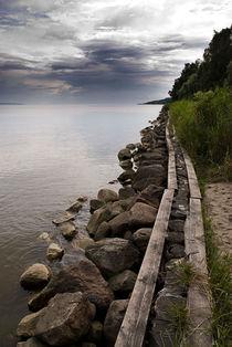 path by Katarzyna Körner