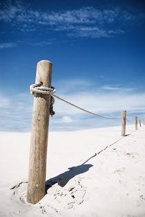 . dunes . von Katarzyna Körner