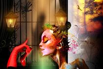 das märchen von den roten schuhen by nora gharbi