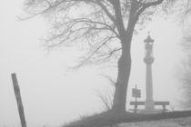 Nebel fünf by Manfred Weis