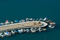 Marina on the Croatian Adria von safaribears