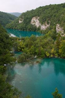 Turquoise Lakes von safaribears
