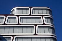 Reader's Digest-Building in Stuttgart von safaribears