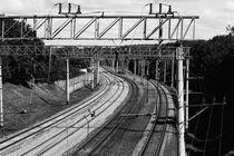 Railway von cinema4design
