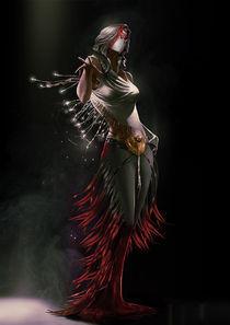 Queen Menaar