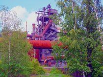 Im Landschaftspark von Peter Norden