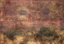 Los Ojos de Marte by Amador Vallina