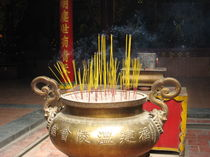 Incense sticks von firefly