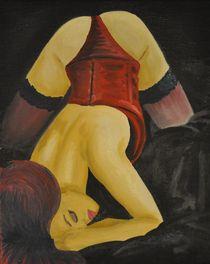 Im Bett von Edmond Marinkovic