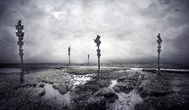 Landschaft der Träume by Rene Asmussen