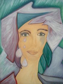 Lachende Traene by marionata