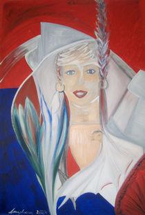 Spirit by marionata