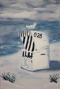 Ein Tag am Meer von Andrea Meyer