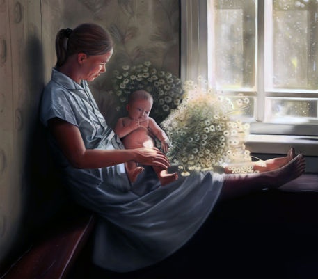 Mothernchild