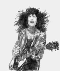 'Metal Guru' von Sonja Angela Ziehr
