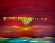 Mirage von abstrakt