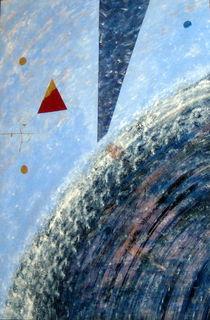 The big Wave von abstrakt