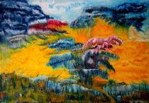 In the land of dreams von abstrakt