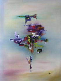 Balance von abstrakt