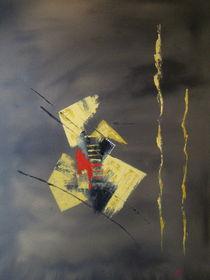Africa 1 von abstrakt