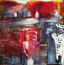 Inspiration von abstrakt