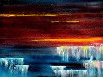 Waterfalls 3 by abstrakt