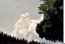 Herzwolke, der Himmel ist mit dir von regenbogenfloh