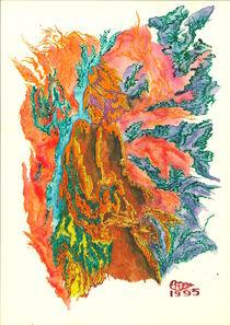 Weiblichkeit des Leeren by Oleg Kappes