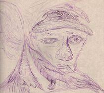 im Angesicht des Schreckens by Oleg Kappes