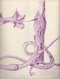 Baum by Oleg Kappes