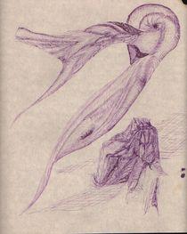Fluegel by Oleg Kappes