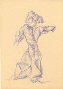 Steinbeine by Oleg Kappes