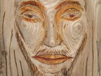 JESUS der CHRISTUS by Erwin Burgstaller