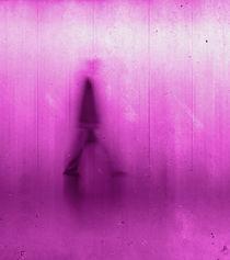 Pink Trip  by Städtecollagen Lehmann