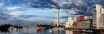 - Typisch Düsseldorf -  von Städtecollagen Lehmann