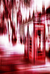 LONDON  von Städtecollagen Lehmann