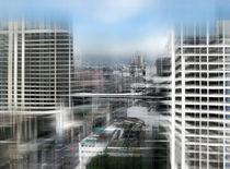 Bangkok  von Städtecollagen Lehmann