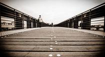 Walking Berlin  von Städtecollagen Lehmann