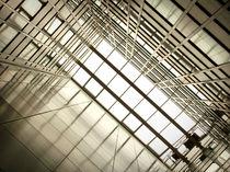 Reflections von Städtecollagen Lehmann