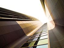 Architektur - Berlin 2 von Städtecollagen Lehmann
