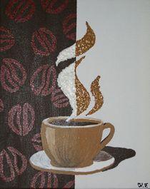 Kaffeepause by Karin Frühbrodt-Biller