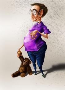 rat-boy2 von Fernando Rodriguez