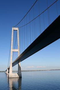 Brücke, Öresund, Øresund, Oeresund von fotodil