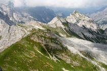 Berg, Berglandschaft, Gebirge by fotodil